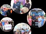 Photos of Community Engagement in Gosport